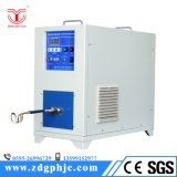Carbide Tip Ultrahigh Frequency Induction Brazing Machine