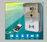 Waterproof Wireless WiFi Video Door Phone Intercom Doorbell for House Security
