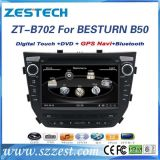 Wince6.0 Car DVD Player for Besturn B50 with GPS SD Radio