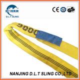 3 Ton Loop Round Sling En1492-2 100% Polyester