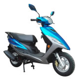 China Quality 125cc/150cc/100cc Suzuki Model Mobility Adult Gas Scooter (landy)