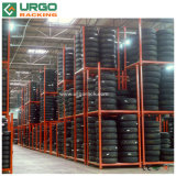 Metal Material Stainless Steel Tyre Storage Stacking