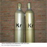 En1964 Seamless Steel Cylinder Krypton Gas