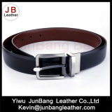 Classic Leather Men Reversible Belt in High Quality
