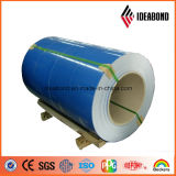 Ideabond China Expert Exporter of Color Coated Aluminum Coil