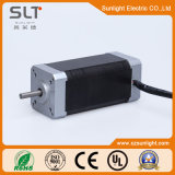 24V Driving Excited Electric DC Brushless Motor with Adjusted Speed