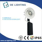 Quality Certification 6W COB Fire Rated LED Down Light