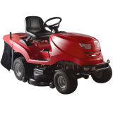"36"" Riding Lawn Mower with Grass Catcher"