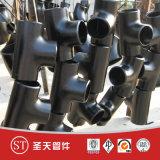 "Equal Carbon Steel Seamless Tee (1/2""--72"")"