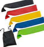 Heavy Duty Resistance Band Yoga Heavy Resistance Stretch Muscle Exercise Fitness
