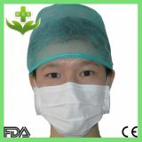 Doctor Cap with Elastic or Tie for Hospital & Clinic