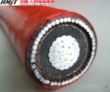 Single Core XLPE Insualted Steel Wire Armour Aluminum Power Cable