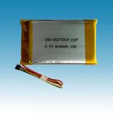 3.7V/4040mAh Li-ion Polymer Battery Packs
