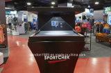 3 Sided 3D Hologram Pyramid Display Showcase Holo Box