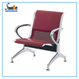 Public Furniture Leather Beauty Salon Waiting Chair