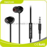 China Factory Power Bass Stereo Wired Noble Smartphone for Samsung and iPhone Earphone