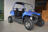 300cc Jeep High Quality UTV Quad with Strong Winch with OEM/ODM Service