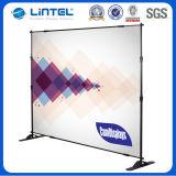 8FT*8FT Backdrop Jumbo Adjustable Banner Stand (LT-21)