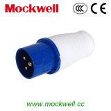 Wl-013 European Standard Industrial Plug