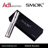 Smok Rocket VV VW Mod Stainless Steel for 18350/18650 Original Smok Rocket