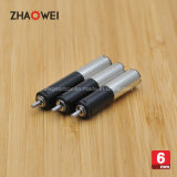 6mm Low Speed High Torque Small Gearbox with DC Motor