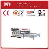 Flexo Printing and Slotting Machine (240)