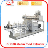 Floating and Sinking Fish Food Pellets Making Machine