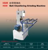 Cast Iron Belt Chamfering Grinding Machine K167