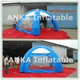 New Design Arch Inflatable Spider Tent for Sale