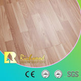 Commercial 8.3mm E1 AC3 Walnut Parquet Laminate Wood Wooden Laminated Flooring