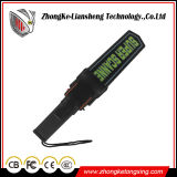 Good Quality Body Scanner Handheld Metal Detector Price