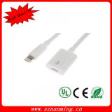 Lightning 8 Pin Extension Charging Data Sync Cable