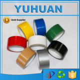 70 Mesh Hotmelt Colorful Waterproof PE Cloth Duct Tape