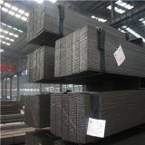 High Tensile Ms Q235 Ss400 Low Carbon Black Hot Rolled Flat Bar Sizes