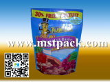 Printed Stand up Pouch, Food Packaging Pouch