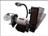 Electric Bench Grinder Sander Machine