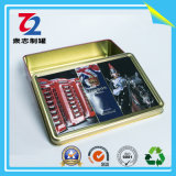 OEM Chewing Gum Tin Cans