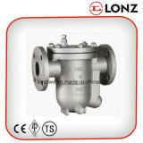 Flanged Free Ball Float Steam Trap (CS41H)