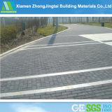Grey Square Water Permeable Ceramic Brick for Bathroom