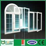 Double Glazed Import Aluminium Casement Window with As2047