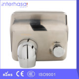 304 Stainless Steel Automatic Supermarket Hotel Manual 2300W Hand Dryer