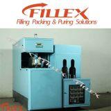 1600bph Pet Bottle Blow Molding Machine
