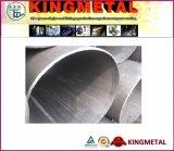 Gr. B Q235 Q195 ERW Steel Pipe