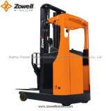 Electric Reach Truck with 7.2m Lifting Height
