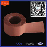 Durable Factory Price Silk Sawtooth Surgical Tape for Sensitive Skin