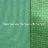 210d PVC Coated Oxford with Waterproof Raincoat Fabric