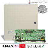 Wired & Wireless Security Alarm for Commercial and Industrial Usage
