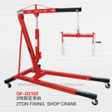 2 Ton Fixing Shop Crane with CE Approval