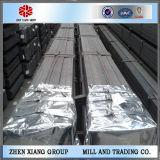 Building Materials List A36 Q235 Flat Bar