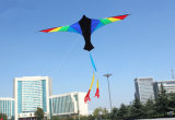 Nylon Big Bird Kites Two Colour From Weifang